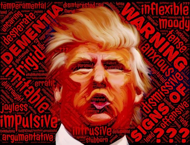 Trump will Geld für Militärpräsenz