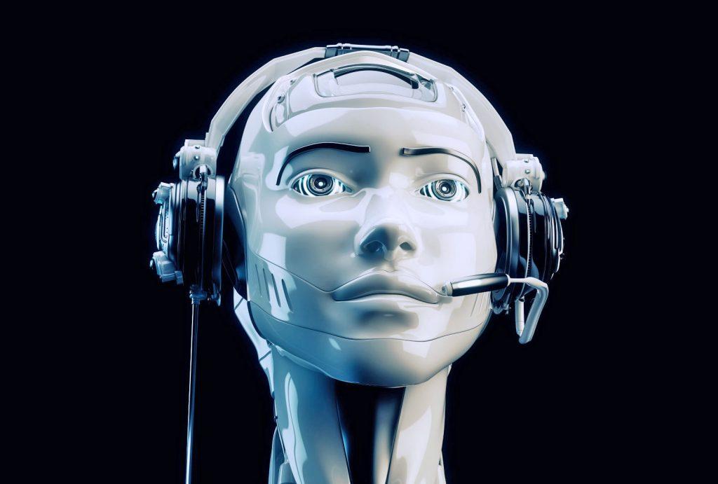 AI robot 'Erica' will star