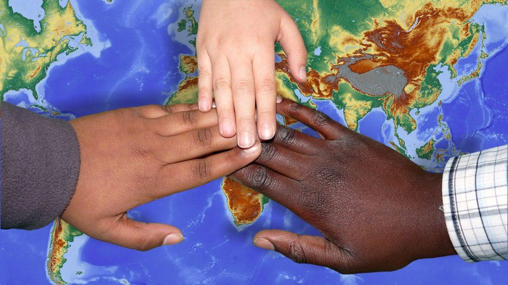 Abgrenzung anstatt Integration