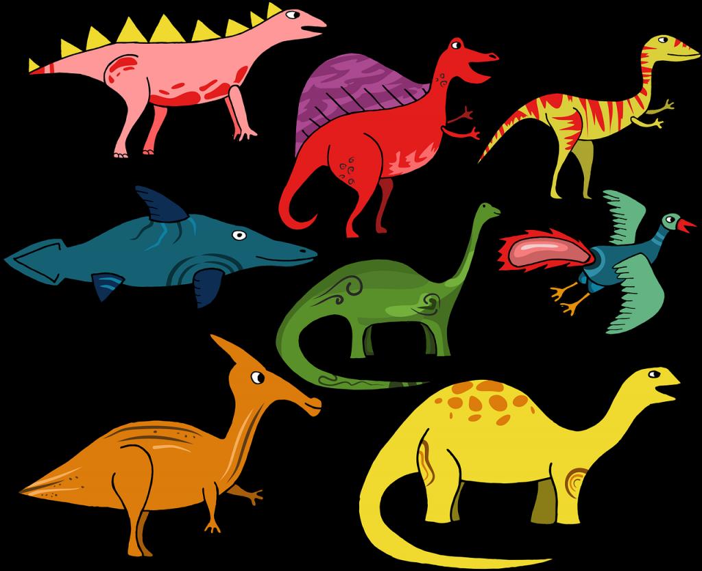 Eine kurze Einführung in Paläontologie